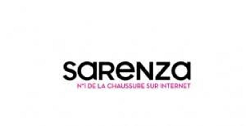 19a03f2be08fd Code promo Sarenza
