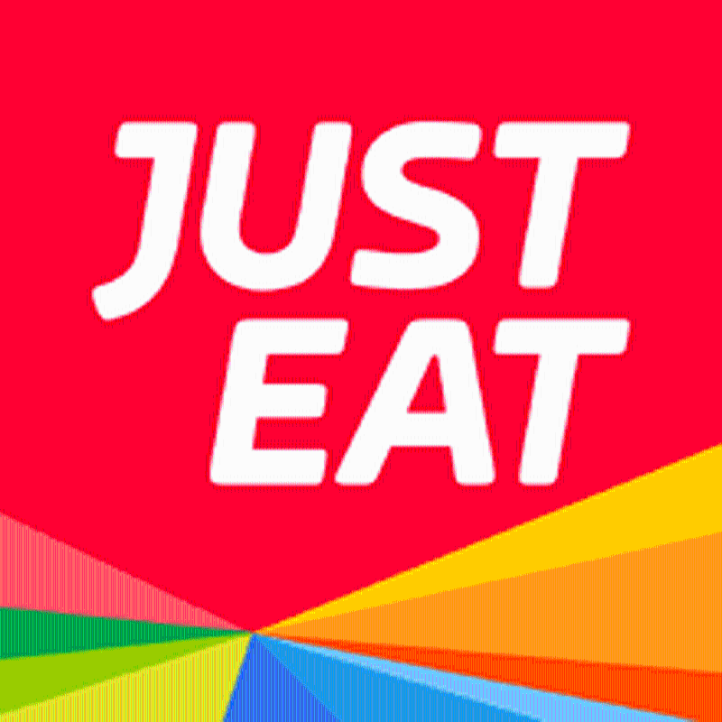 Just Eat Code promo