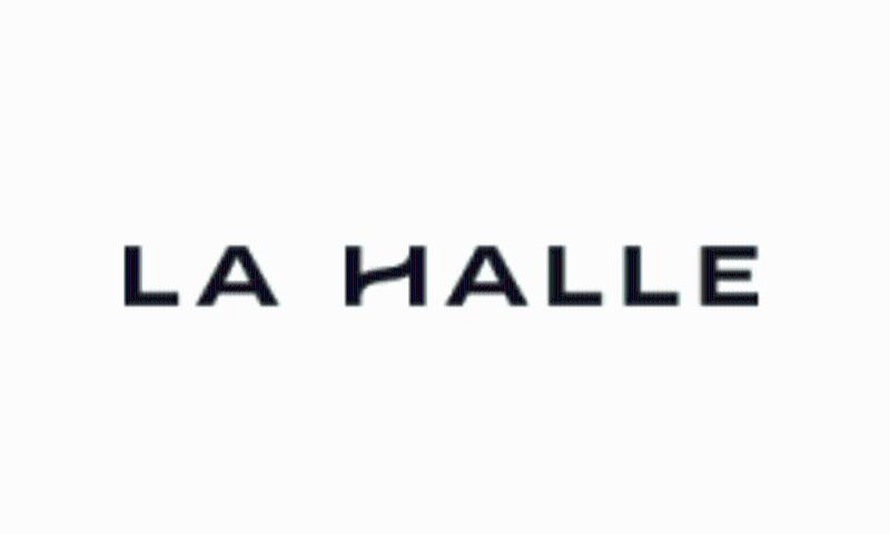 La Halle: Livraison GRATUITE En Magasin La Halle | Soyezfute