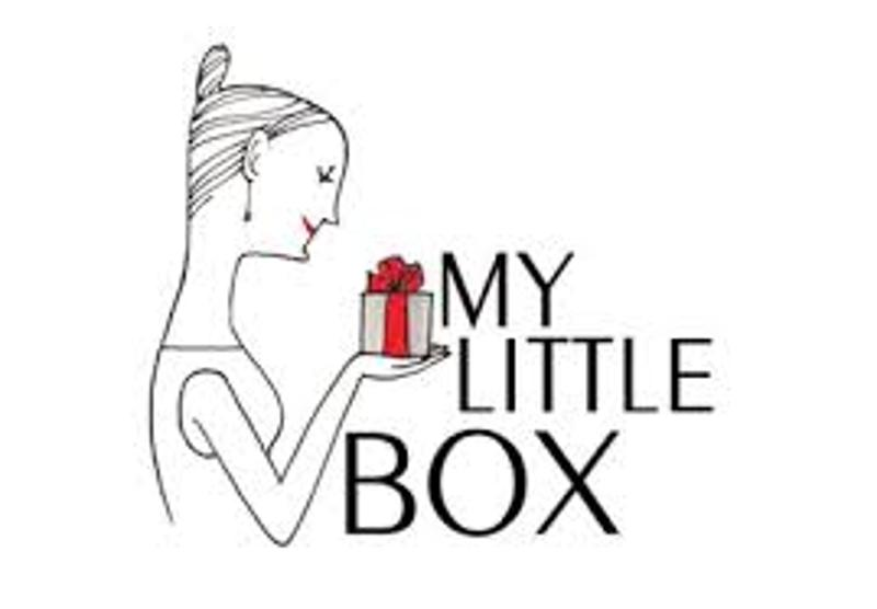 My Little Box Code promo