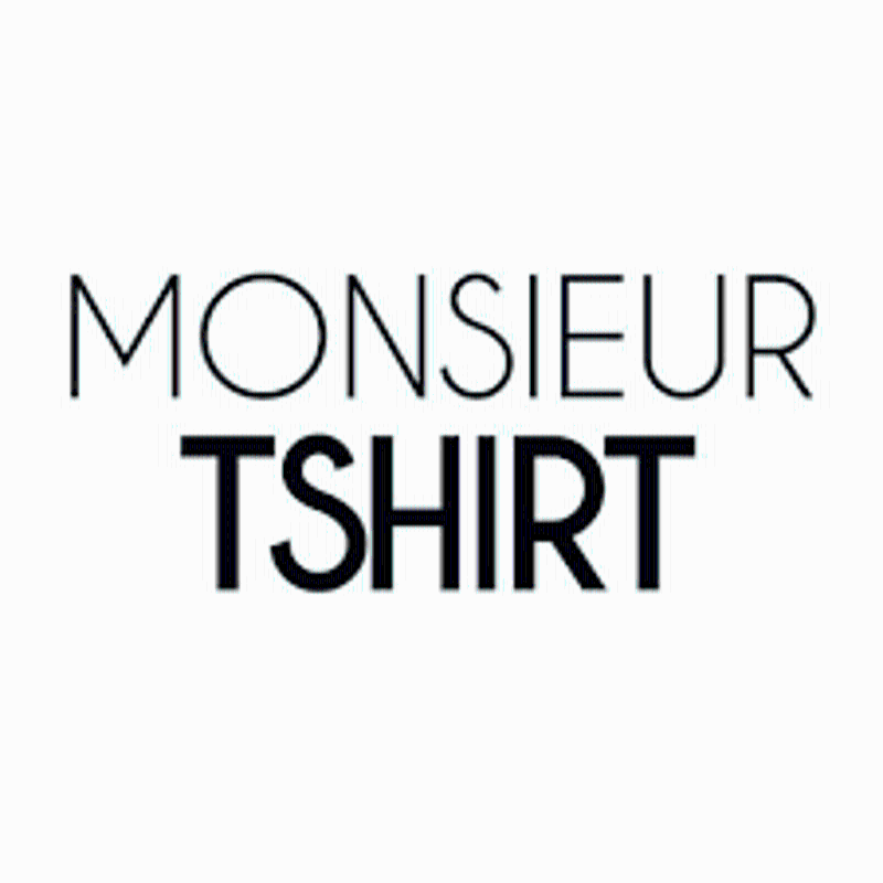 Monsieur T-shirt