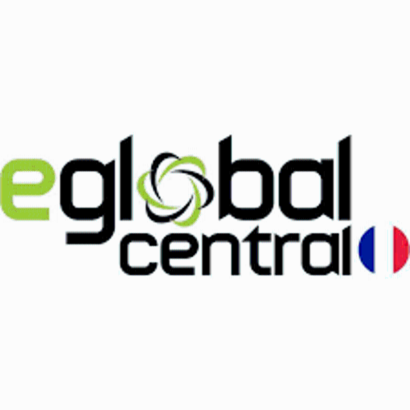 eGlobal Central Code promo